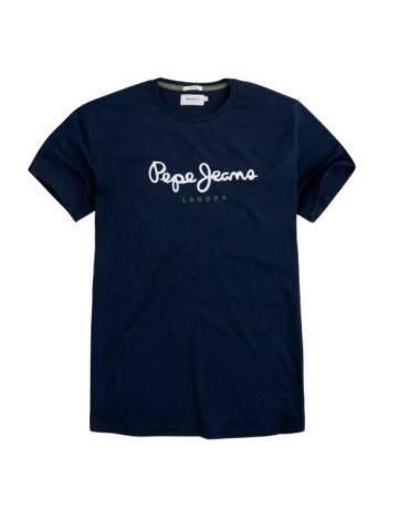 Camiseta Pepe Jeans Pj Eggo