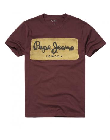 Camiseta Pepe Jeans Pj Charing
