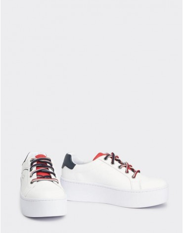 Zapatillas Tommy ICON
