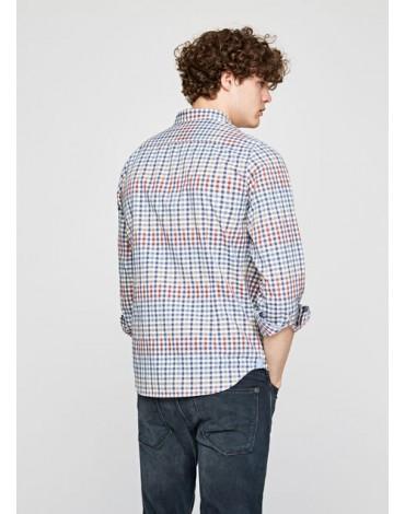 Camisa Pepe Jeans de cuadros