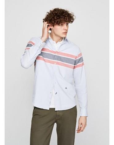 Camisa Pepe Jeans WYATT