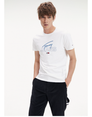 Camiseta Tommy Jeans CLASSIC