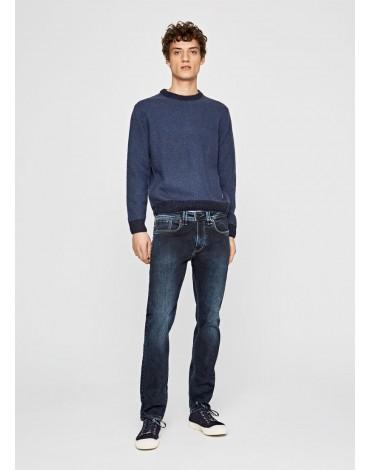 Jersey Pepe Jeans Jaspeado