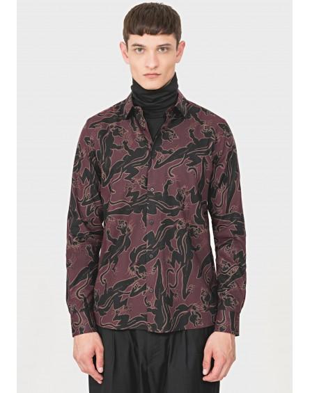 Camisa Antony Morato PANTHER