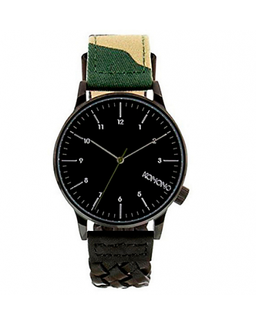 Reloj KOMONO W2202