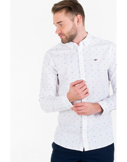 Camisa Tommy Jeans COLORED