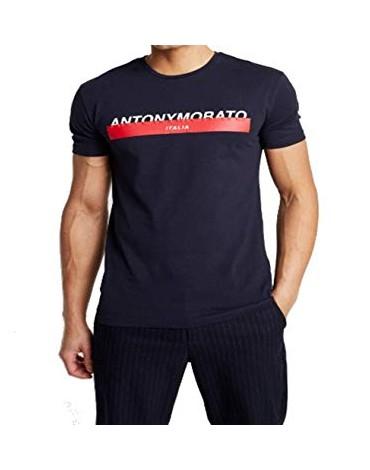 Camiseta Antony Morato MMKS01716-FA120001