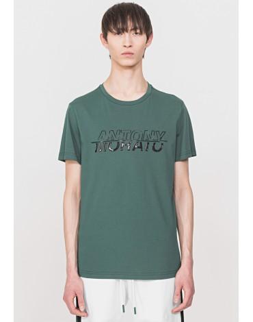 Camiseta Antony Morato MMKS01816-FA100144