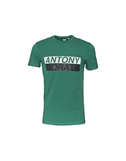Camiseta Antony Morato MMKS01719-FA120001