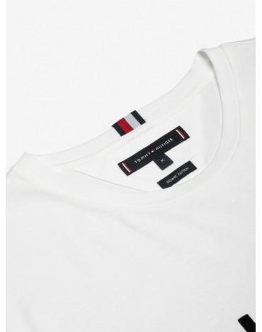 Camiseta Tommy Hilfiger MW0MW13361 YBR