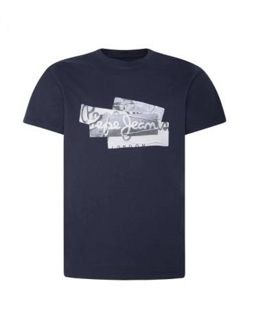 Camiseta Pepe Jeans BOBBY