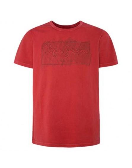 Camiseta Pepe Jeans BILLY