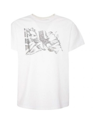 Camiseta Pepe Jeans BETRAND
