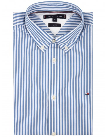 Camisa Tommy Hilfiger MW0MW12209