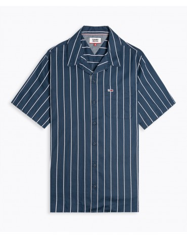 Camisa Tommy Jeans PRINTED
