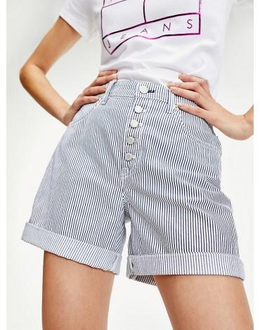 Short Tommy Jeans DW0DW08056