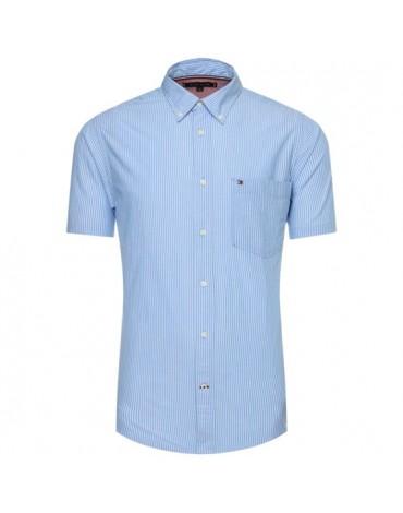 Camisa Tommy Hilfiger FINES STRIPE