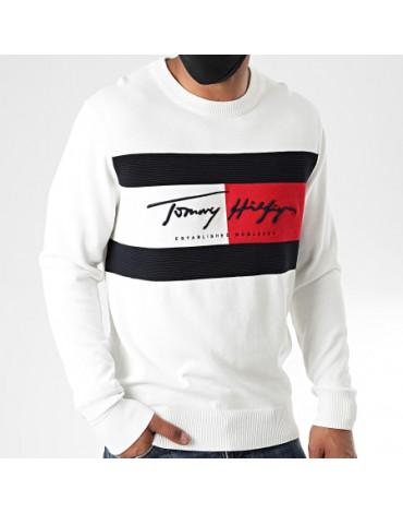 Jersey Tommy Hilfiger MW0MW14424 YBL