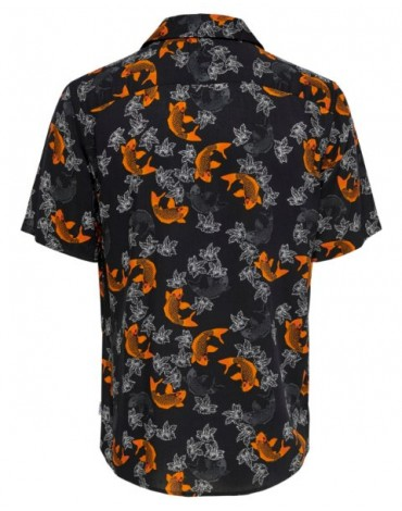 Camisa Only & Sons SS Animal