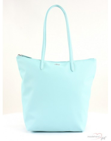 Bolso Lacoste mujer Vertical Shopping Bag