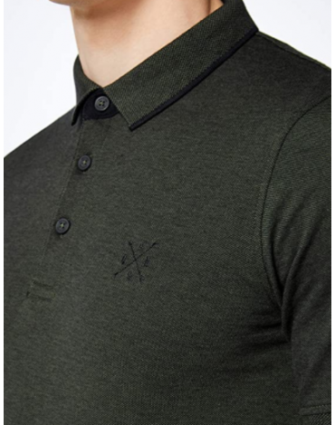 Polo Onsstan SS FITTED Polo Tee Noos