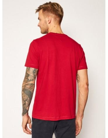 Camiseta tommy jeans dm0dm0401