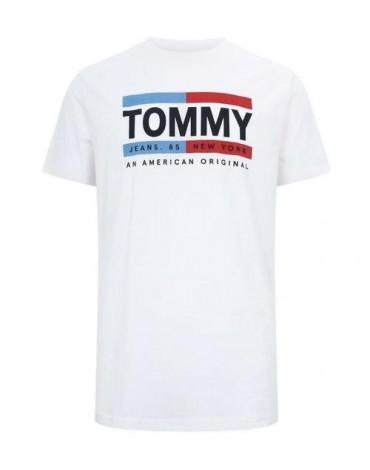 Camiseta tjm  STRAIGHT BOX LOGO Tee