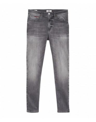 Pantalón Tommy Jeans DM0DM07332 SIMON SKINNKY SNTG