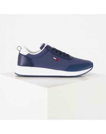 Zapatillas Tommy Jeans Flexi Mix Runner Sneaker