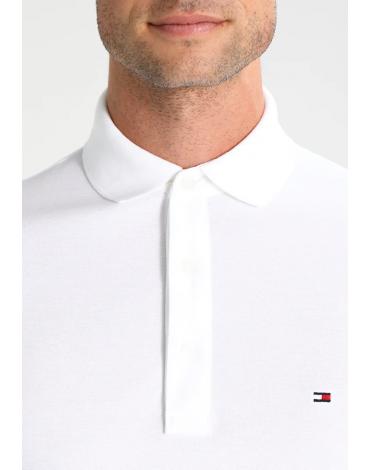 Polo Tommy Hilfiger Placket Oxford Reg MW0MW15208
