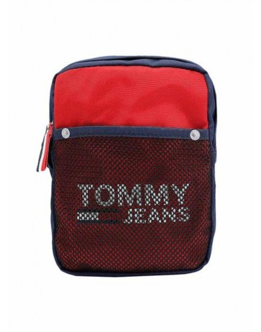Bolso TJM Cool City Mini Reporter AM0AM05529