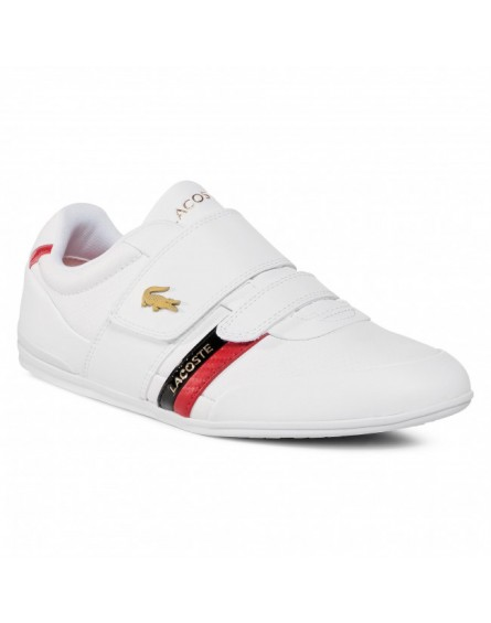 Zapatillas Lacoste Misano Strap 0120 1 CMA