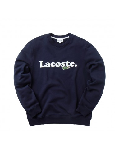 Sudadera Lacoste Sh2173-00 Classic Fit