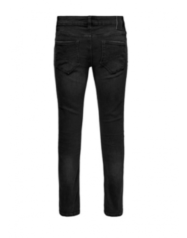 Jeans Only & Sons Onsloom life slim washed black