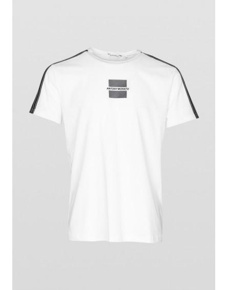 Camiseta Antony Morato MMKS01839-FA100144