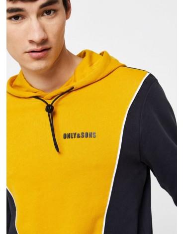 Sudadera Only & Sons Onsbalou reg hoodie sweat