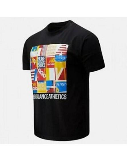 Camiseta New Balance MT01523