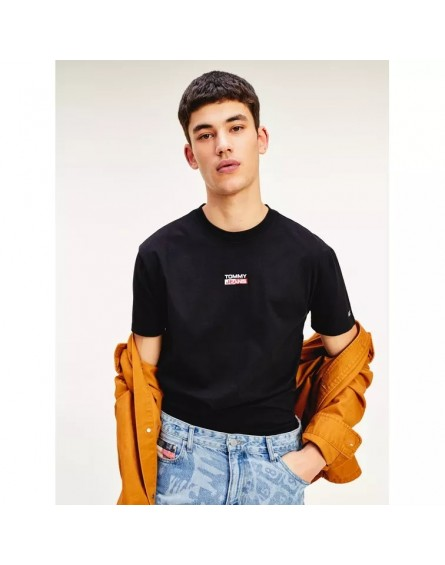 Camiseta Tommy Jeans DM0DM08353 YBR