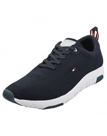Zapatillas Tommy Hilfiger Corporate Knit Modern Runner