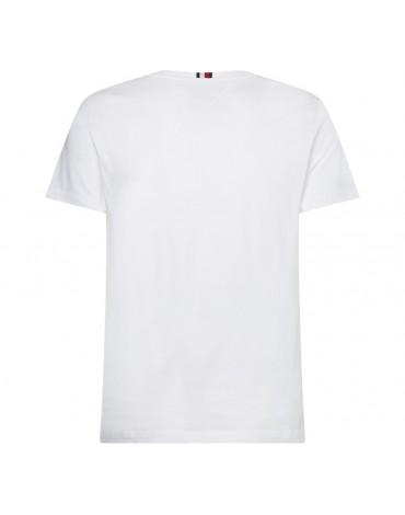 Camiseta Circular Logo Tee MW0MW16593