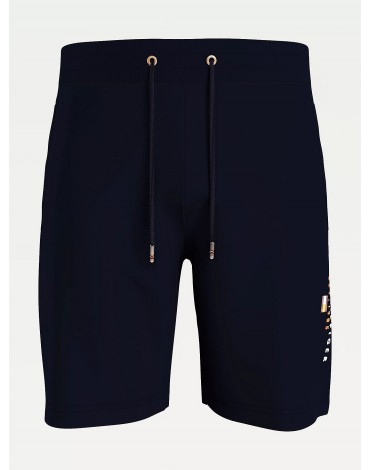 Pantalón corto Essential Tommy SweatShort MW0MW17401