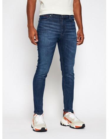 Pantalón Tommy Jeans Simon SKNY QDBST DM0DM09320