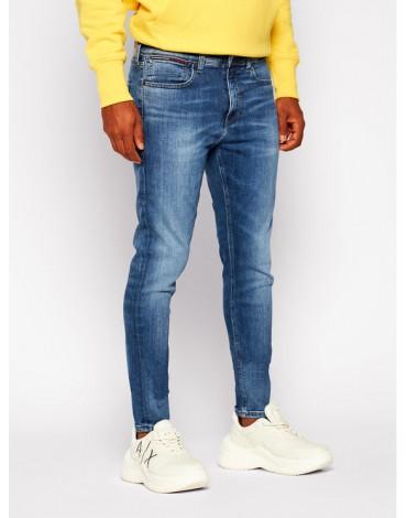 Pantalón Tommy Jeans Miles SKNY QMBST DM0DM09767