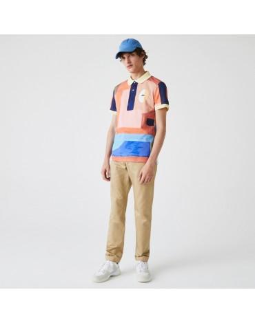 Camiseta Lacoste PH9707-00 C50