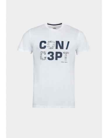 Camiseta Tiffosi Koshi 10037180_001
