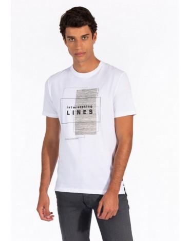 Camiseta Tiffosi Kwart 10037169_001