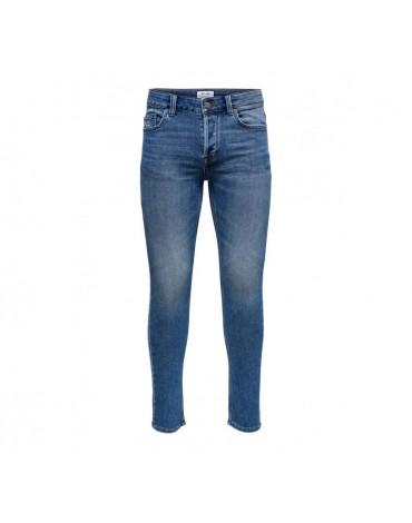 Jeans Only&Sons ONSLOOM SLIM LIFE JOG BLUE PK 0204