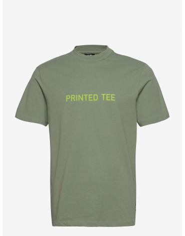 Camiseta Only &Sons ONSALLEN LIFE REG SS TEE