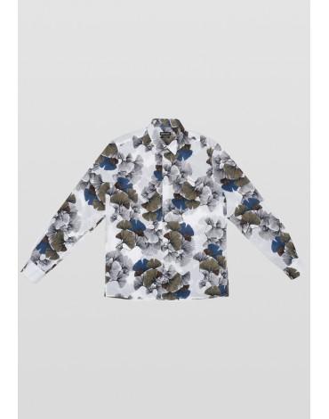 Camisa Antony Morato MMSL00645-FA430479