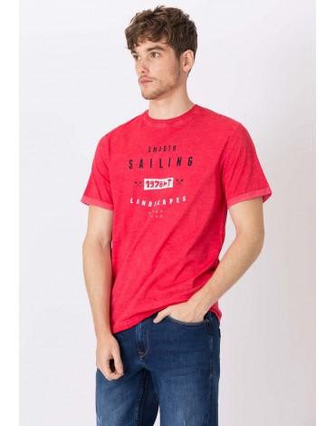 Camiseta Tiffosi MARBEL 10039448-509